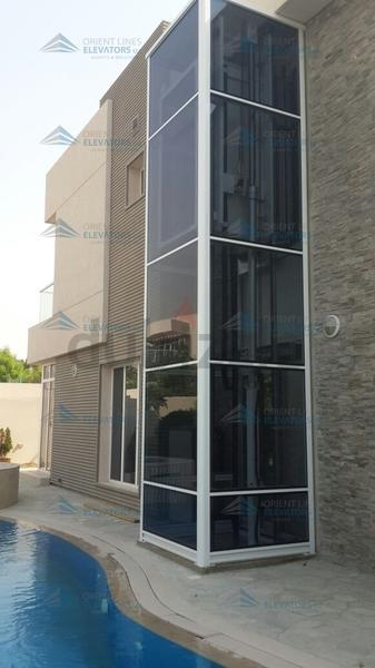 Home Lifts Without Pit Elevators In Uae Dubai
