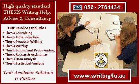 Dissertation consulting service malaysia