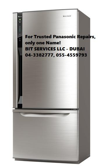 Panasonic Washing Machine Repair Microwave Image 3