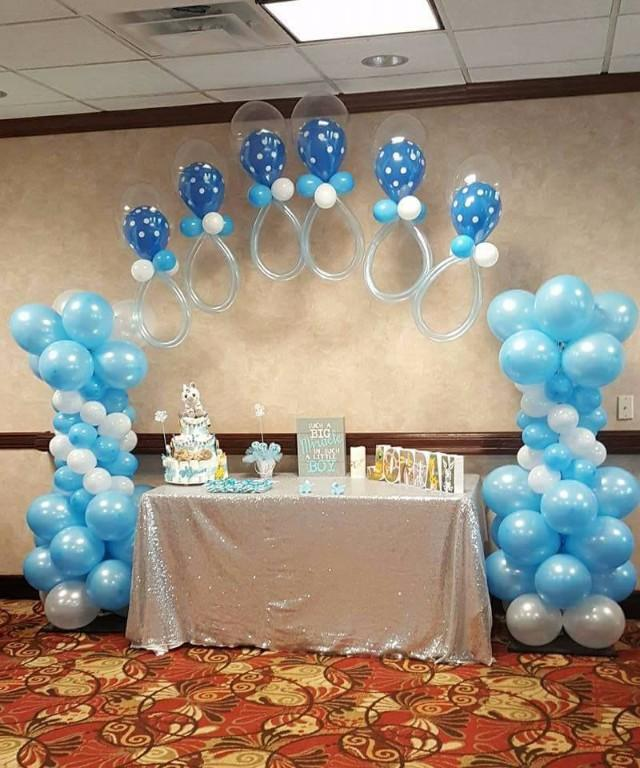 Event Balloon Decorations And Birthday Party Services