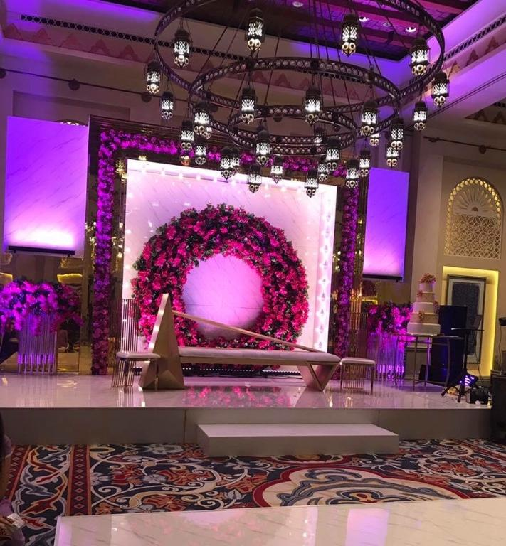 Wedding stages decorations available all over uae dubai wedding stages decorations available all over uae image 1 junglespirit Image collections