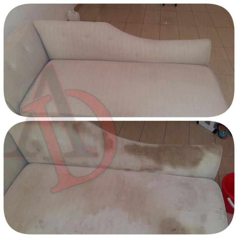 Beautiful ... Couch Stain Removing And Shampoo Service Home 0551275545   Image 2