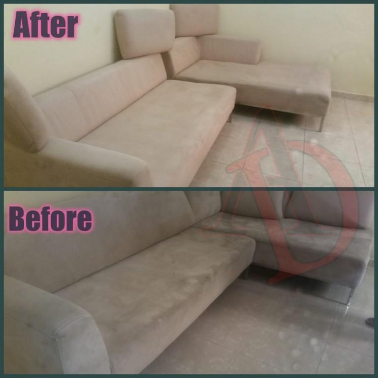 Sofa Cleaning And Shampoo Cleaning Services Dubai