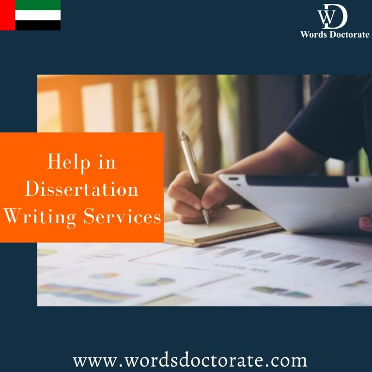How To Write Dissertation In A Week - Simple Guide