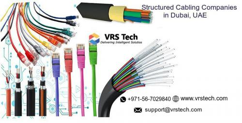 Best Structured Cabling Companies in Dubai - Structured ... on
